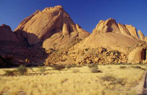 groot spitzkoppe